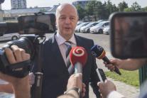 Začal súd v kauze zmeniek TV Markíza