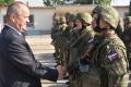 Minister obrany chce zvyšovať počet príslušníkov aktívnych záloh
