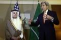 Kerry sa v Ženeve snaží upokojiť situáciu v Sýrii