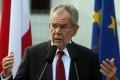 Van der Bellen: FPÖ nepoverím zostavením vlády ani v prípade víťazstva