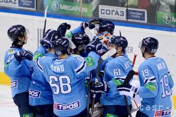 EU urobí štúdiu dosahov pôsobenia Slovana v KHL na Bratislavu