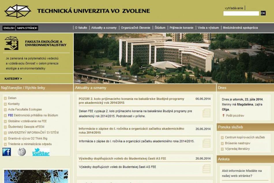 1dea26113 Zvolen - Fotodenník - SkolskyServis.TERAZ.sk