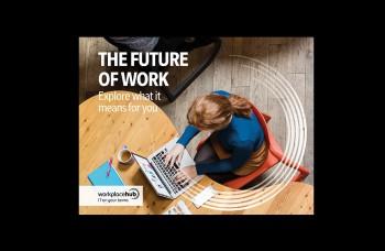 Konica Minolta predstavuje Workplace Hub