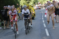 20. etapa Tour de France