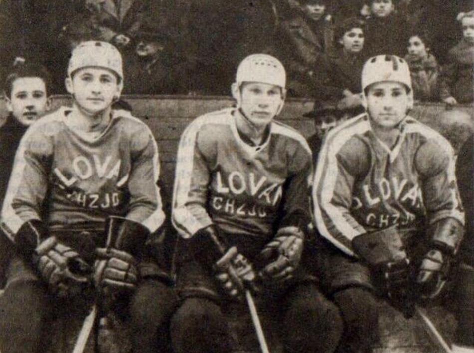 fde164e29 Vo veku 77 rokov zomrela legenda hokejového Slovana