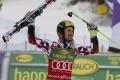 Lyžiar Hirscher získal tretíkrát cenu Skieur d'Or
