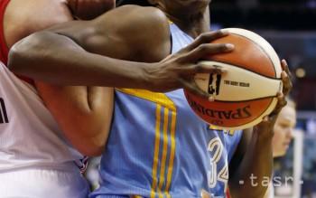 WNBA: Connecticut si poradil s Indianou
