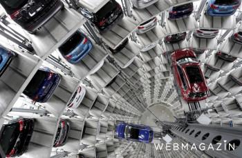 Predaj nových áut sa medziročne na Slovensku prepadol o 61 percent