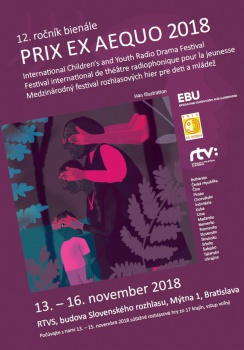 Na festivale Prix Ex Aequo budú súťažiť detské rozhlasové hry
