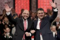 Martin Schulz sa stal novým predsedom sociálnych d