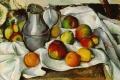 Pred 180 rokmi sa narodil francúzsky maliar Paul Cézanne