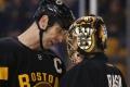 NHL: Chára a spol. dostali na frak, NY Islanders im to natrel na nulu