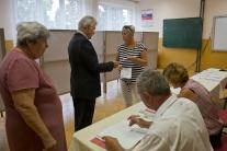 Referendum v Gabčíkove o utečencoch