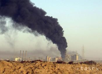 Iracká armáda po vyše mesiaci bojov dobyla mesto Fallúdža