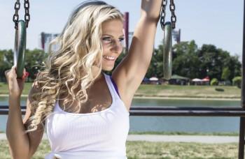 Denisa Lipovská: Desať jednoduchých tipov, ako sa zbaviť tuku