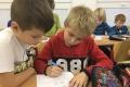 Nadané deti šifrovali tajné správy