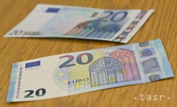 Pravosť bankovky možno skontrolovať hmatom, pohľadom a naklonením