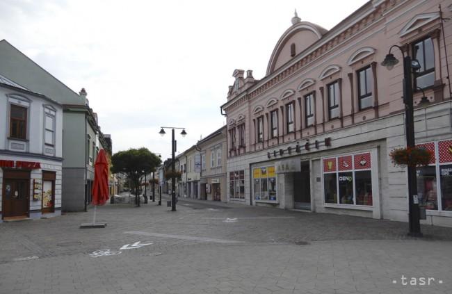 Liptáci po roku 1918 premenúvali ulice, meniť sa mal aj názov mesta