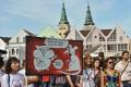 Ďalší protikorupčný pochod bude 25. septembra v Bratislave aj v Prahe