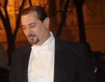Popredný slovenský operný spevák Martin Malachovský jubiluje