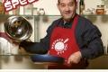 Vilo Habo varí najlepšie recepty z TV šou