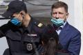 Väznený gubernátor vyzval na ukončenie protestov za svoje prepustenie