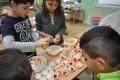 Nadaní štvrtáci sa zapojili do projektu Žime zdravo