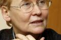 Uznávaná ekonómka Brigita Schmögnerová jubiluje