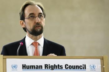 Vysoký komisár OSN pre ľudské práva začal návštevu Srí Lanky