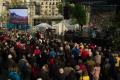 V Budapešti iniciovali demonštráciu na podporu protestov v Hongkongu