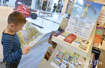 Projekt Otvor srdce, daruj knihu obdaruje 172 detí z rodín v núdzi