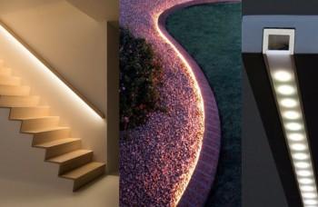 Vybavte svoju domácnosť LED pásmi, ušetríte a budete moderní