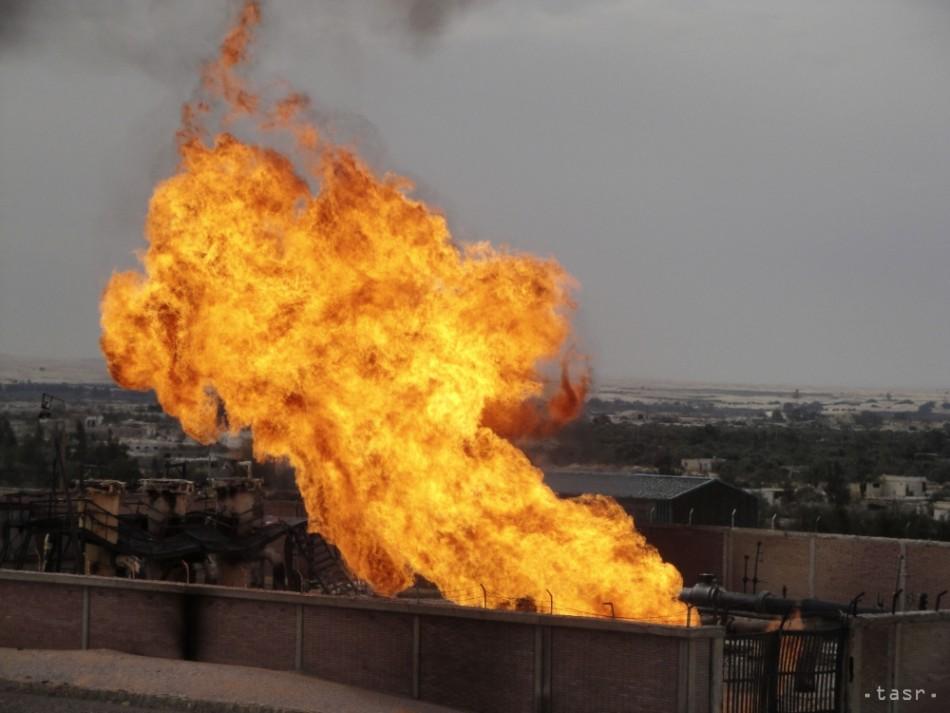 Na plynovode z Iránu do Turecka nastal výbuch:Ankara hovorí o sabotáži