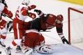 NHL: Martinook zostáva v Arizone, predĺžil zmluvu o dva roky