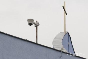 Na Námestí slobody v Prievidzi pribudne nová kamera