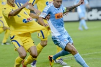 Zápas Slovan Bratislava vs Spartak Myjava