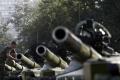 SIPRI: Globálne vojenské výdavky sa zvýšili už druhý rok po sebe