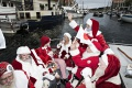 Pri Kodani sa začal štvordňový Svetový zjazd Santa Clausov