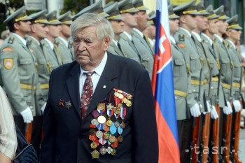 Slovensko si pripomína 70. výročie vypuknutia SNP