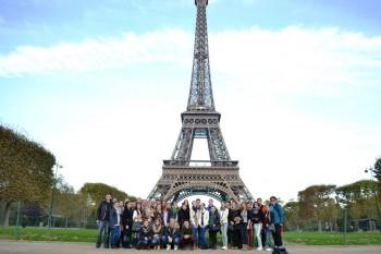 Inovatívni pedagógovia si vymieňali inšpirácie v Paríži