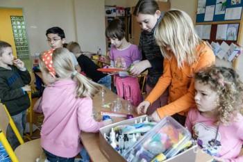 Školáci v Nitre môžu stráviť prázdniny v detskom tábore