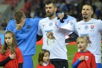 Posledný zápas Ján Ďuricu v reprezentácii