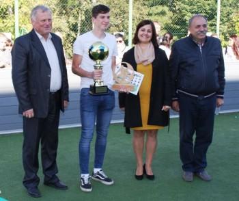 13. ročník Medzinárodného turnaja v minifutbale