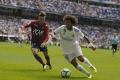 Marcelo bude chýbať Realu Madrid pre svalové zranenie