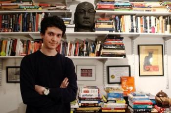 V New Yorku žije 16-ročný chalan, ktorý ovláda 23 jazykov