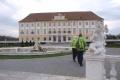 Na rakúskom zámku Schloss Hof bude prvomájový sprievod zvierat
