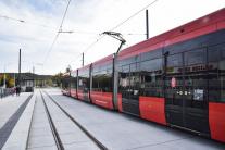 Obnovenie premávky električiek v Bratislave