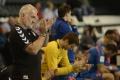 Lipták ako reprezentačný tréner končí, nahradí ho posila z Dánska