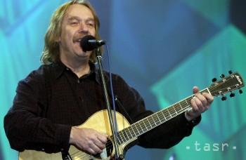 Jaromír Nohavica odohrá v Bratislave šesť koncertov