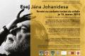 Výzva mladým: Radi píšete? Zapojte sa do súťaže Esej Jána Johanidesa